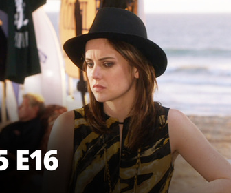 Replay 90210 Beverly Hills : Nouvelle Génération - S05 E16 - Sea, sex and fun