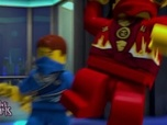 Replay Ninjago Decoded - E5 : Cinquième partie : le Digivers et au-delà