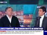 Replay #Balancetonporc, Eric Brion invité de BFMTVSD - 02/04