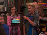 Replay Game Shakers - Le gâteau d'anniversaire