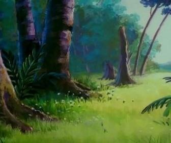 Replay Simba - le roi lion - episode 45