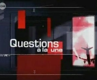 Questions à la Une replay
