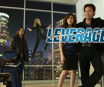 Leverage replay