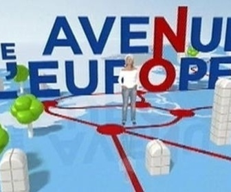 Avenue de l'Europe replay