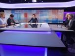 Replay Politique - Les Gilets jaunes ont-ils changé Macron, en hausse dans les sondages ?