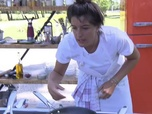 Replay Objectif Top Chef - Semaine 3 : journée 2 / S6