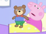 Replay Peppa Pig - S3 E15 : Teddy Maternello