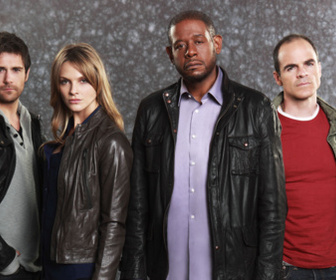 Criminal Minds : Suspect Behavior replay