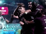 Replay World Rugby - 10 règles Antivirus : Canal Rugby Club