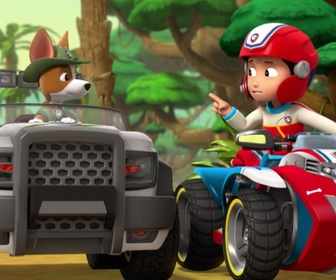 Replay Pagaille dans la jungle - Paw Patrol : La Pat' Patrouille