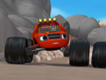 Replay Blaze et les Monster Machines - La centrale hydraulique