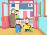 Replay T'choupi à l'école - S1 E21 : Poisson d'avril !