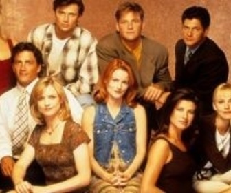 Melrose place replay