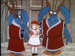 Replay Alice au pays des merveilles - episode 43 la perle du savoir