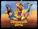 Replay Dinosaur King - Panique au musée