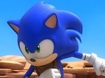 Replay Sonic Boom