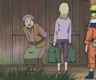 Replay Naruto - Episode 213 - La mémoire perdue