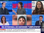Replay BFM story - Story 8 : Mia introuvable, ses ravisseurs complotistes - 16/04