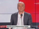 Replay Les Grandes Gueules - Mercredi 23 Septembre 2020 09h/10h