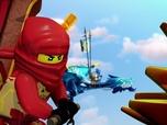 Replay Ninjago - S6 E10 : Le dernier souhait