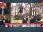 Replay Morandini Live du 11/11/2020