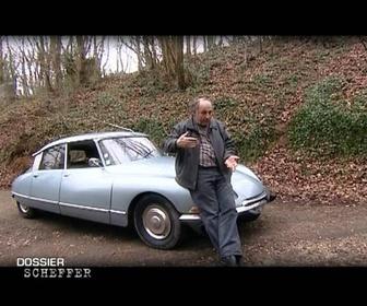 Replay Dossier Scheffer - Confessions de truands