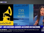 Replay Le plus de 22h Max: Disney, des dessins animés accusés de racisme - 21/01