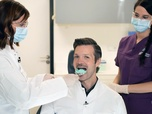Replay Xenius - Remplacer les dents