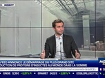 Replay Good Morning Business - Clément Ray (InnovaFeed) : Quelles sont les ambitions d'InnovaFeed ? - 23/11