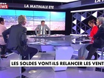 Replay La chronique éco du 15/07/2020