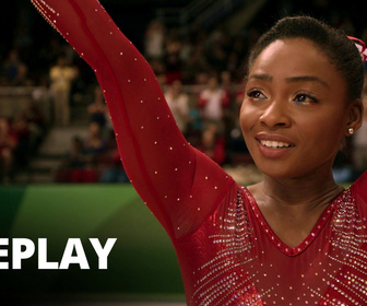 Replay Films TV - Simone Biles : Les sacrifices d'une championne