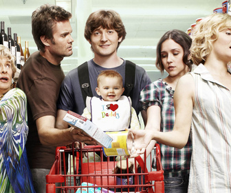 Raising hope replay