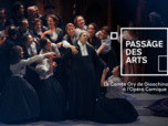 Replay Passage des arts - Le Comte Ory