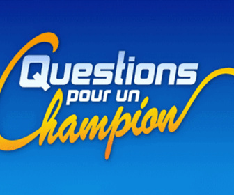 Questions Pour Un Champion replay