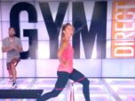 Replay Gym direct - Marion : Training avec élastique