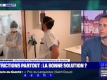 Replay BFMTVSD - Toute la France sous restrictions - 03/04