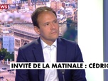 Replay L'interview de Cédric O