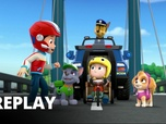 Replay Paw Patrol, la Pat'Patrouille - Le tricycle