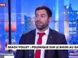 Replay La Matinale du 23/02/2021