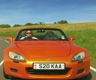 Replay Wheeler Dealers - Honda S2000