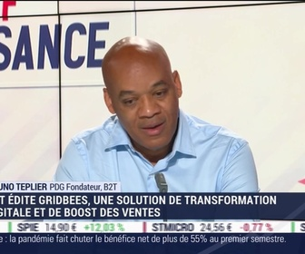 Objectif Croissance replay