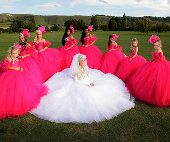 Gypsy wedding : l'incroyable mariage replay