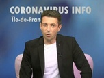 Replay Coronavirus Info - 2020/06/01 - flash 1