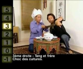 Replay La France d'en face - épisode - la gueule de l'autre