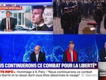 Replay 120% news - Samuel Paty: L'hommage national - 21/10