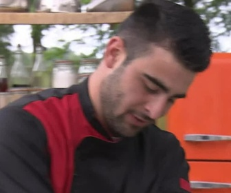 Replay Objectif Top Chef - Semaine 6 : journée 1 / S6
