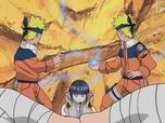Replay Naruto - Episode 201 - Pièges en série !