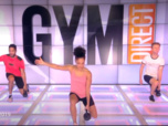 Replay Gym direct - Emma : Kettle bell - jambes
