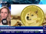 Replay Tech & Co - What's up New York : La folie Dogecoin se poursuit - 05/05
