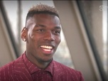 Replay #PogSerie : Paul Pogba à la Tour Eiffel : Canal Football Club